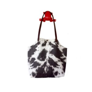 Grenouille Rouge: Sac Marguerite