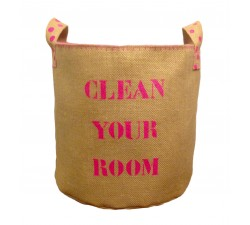 """Grenouille Rouge: """"Clean Your Room"""""""