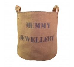 "Grenouille Rouge: ""Mummy Jewelry"""