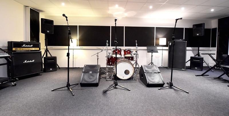 LunaRossa Studio 8 bis
