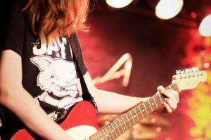 cours de guitare rock école de guitare paris