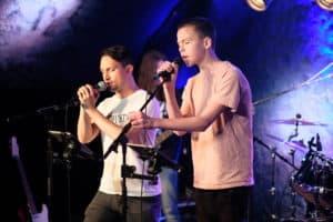 cours de chant école de musique rock paris 13 paris 9
