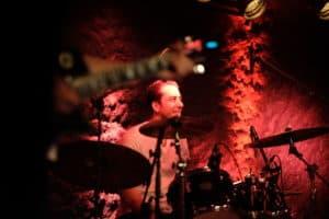 cours de batterie paris rock that stage live music school