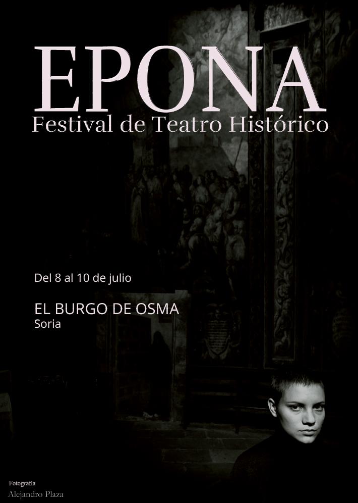Festival Epona de Teatro histórico