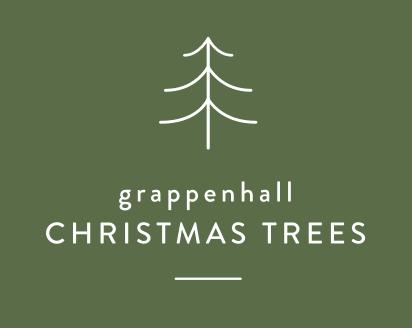 Grappenhall Christmas Trees