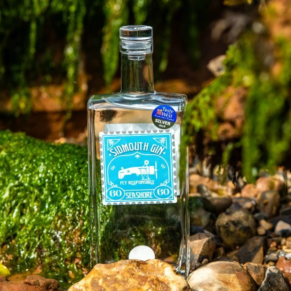 Visit our companion site - Sidmouth Gin