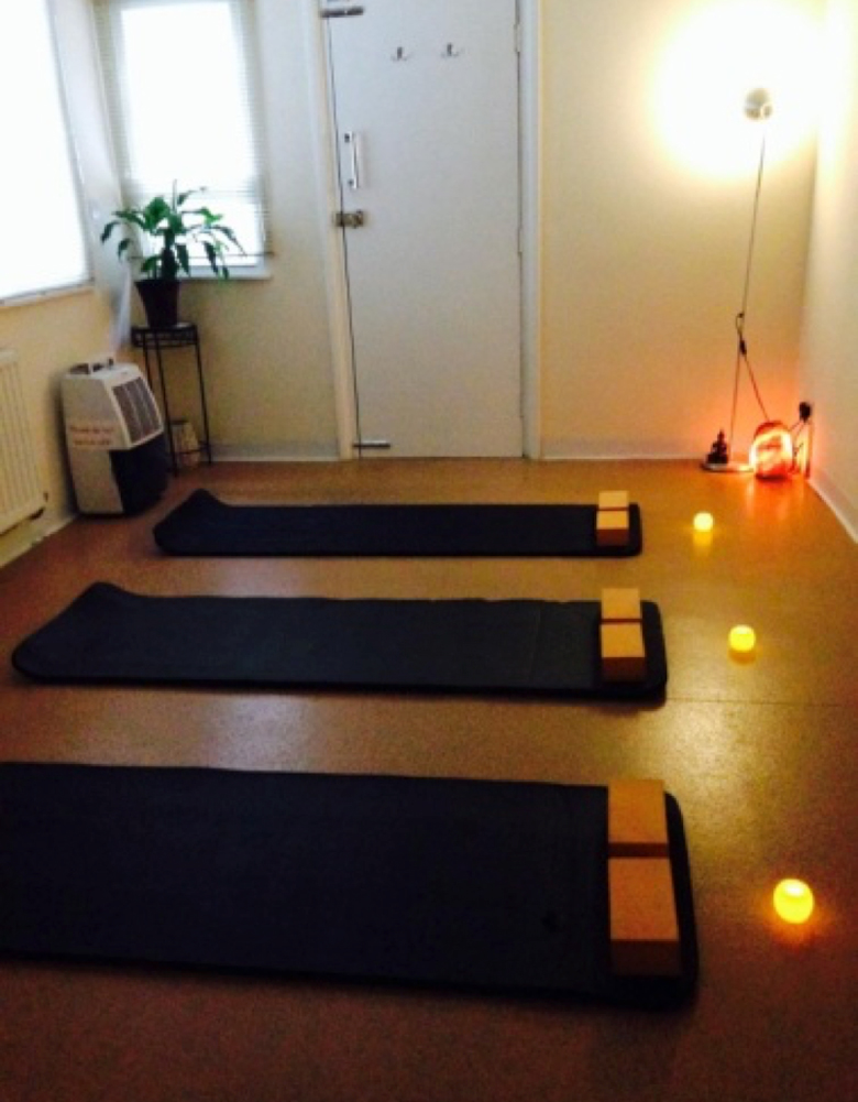 MindBody Therapy Studio 2