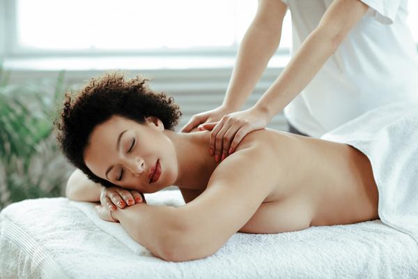 Best Massage