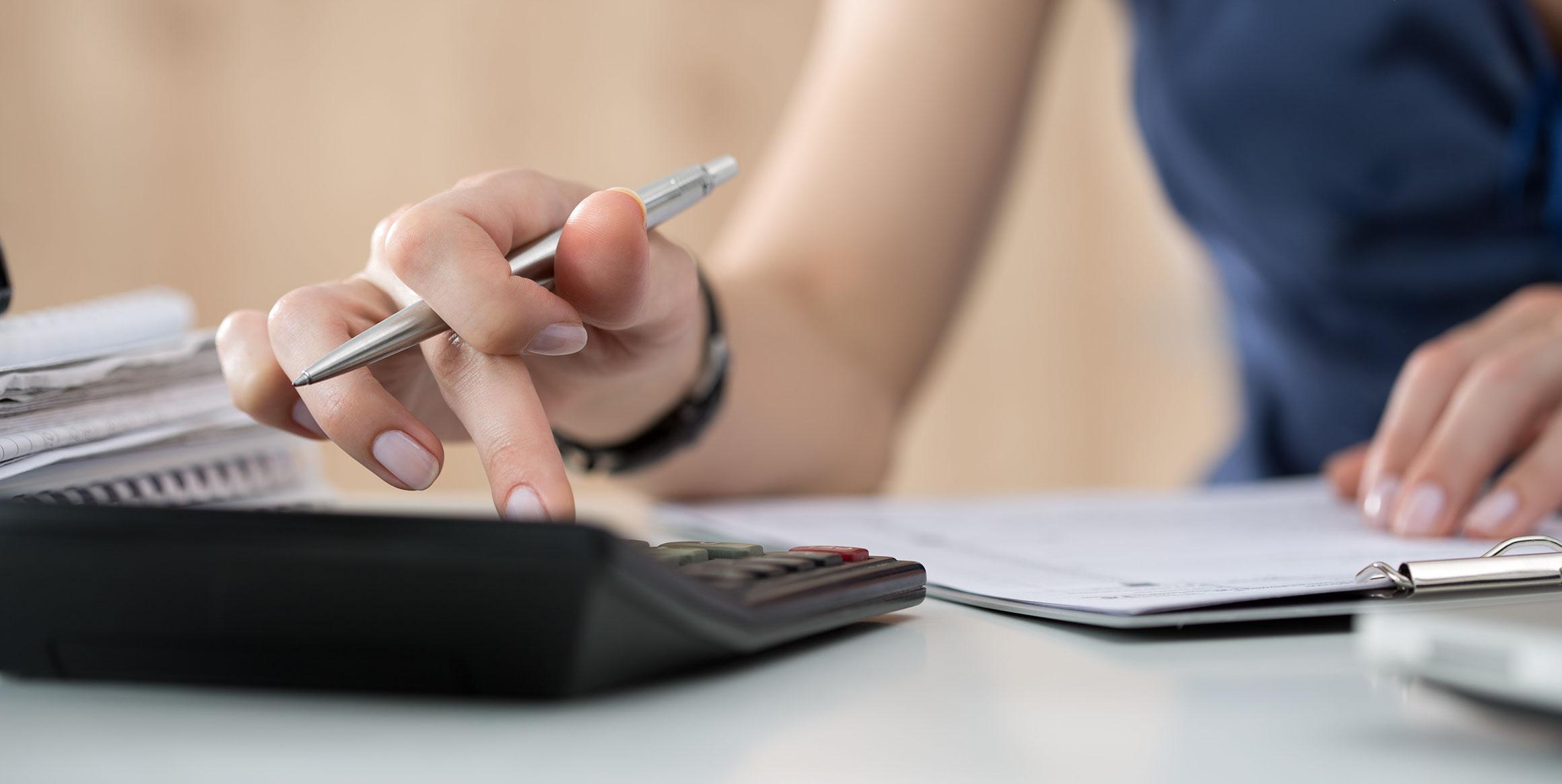 Bookkeeping Services in Grande Prairie