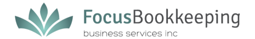 Focus Bookkeeping Services Inc.