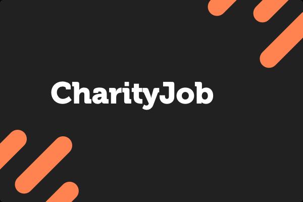 CharityJob