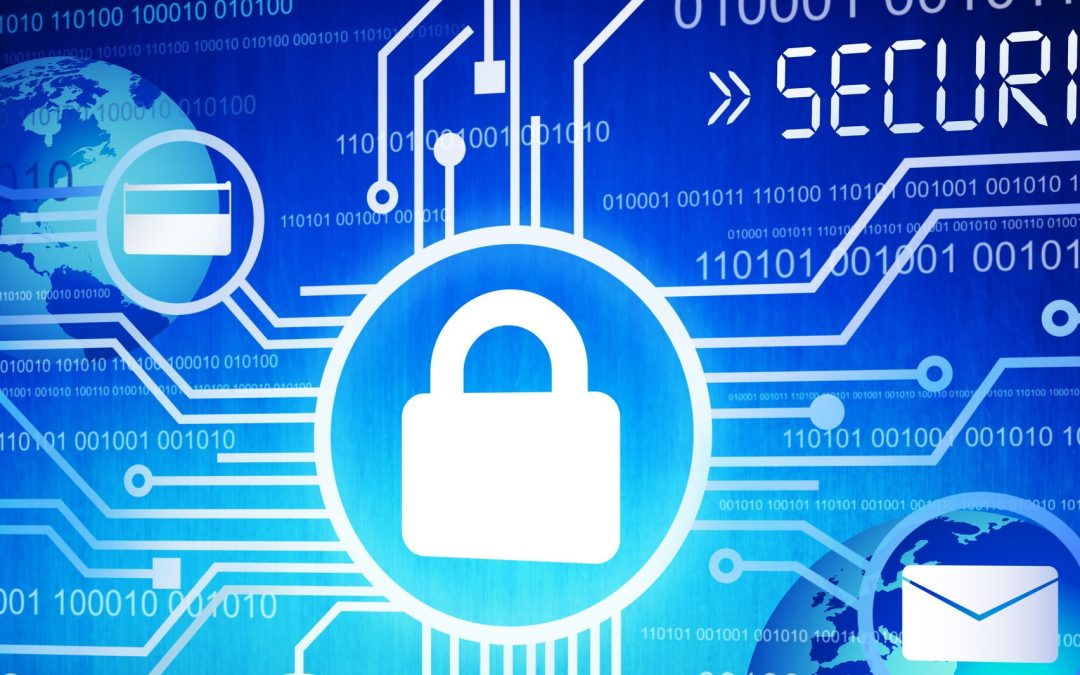 Key Cyber Security Events in 2021