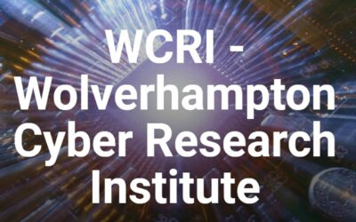 Wolverhampton Cyber Research Institute