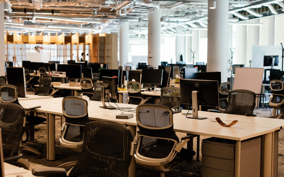 Future Proofing the Workspace: Cybersecurity in the Time of Covid-19