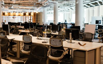 The #COVIDSafe and #CyberSecure Offices of the Future