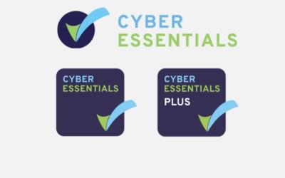 Simple Cyber Essentials Presentation