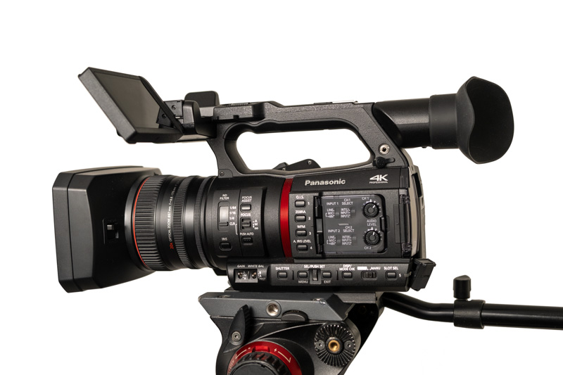Panasonic AG-CX350 Video Camera