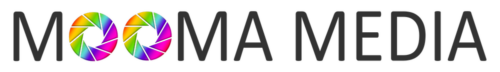 Logo for Mooma Media