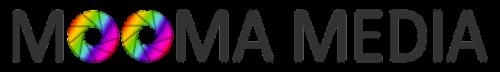 Logo for Mooma Media