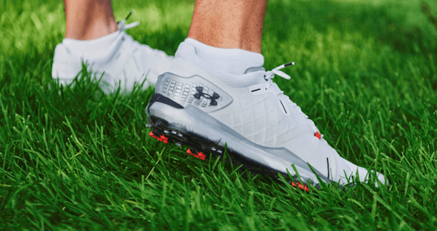 New Jordan Spieth Golf Shoes announced – the UA Spieth 4 GTX