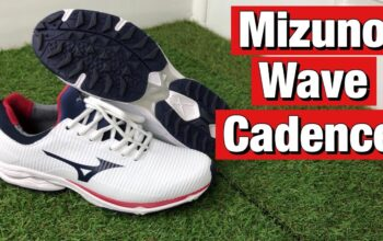 Mizuno Wave Cadence Review