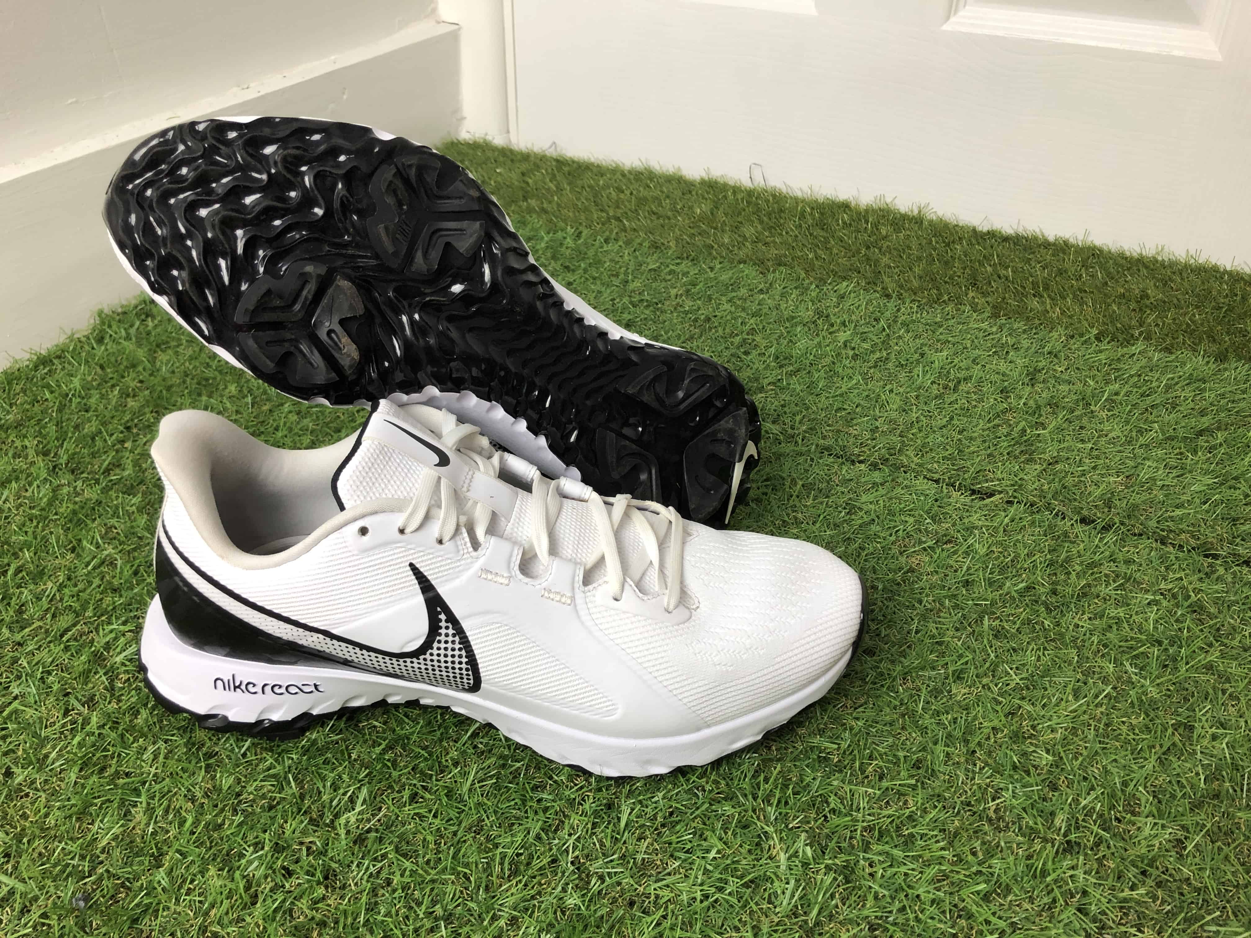 Nike React Infinity Pro Golf Shoes Review – Golf Guy Reviews