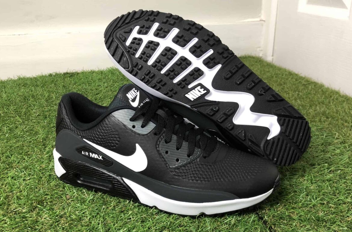 Nike Air Max 90 G Golf Shoes Review