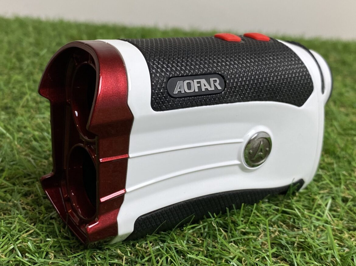 Aofar GX-2S Golf Rangefinder Review – The Best For Under £100?