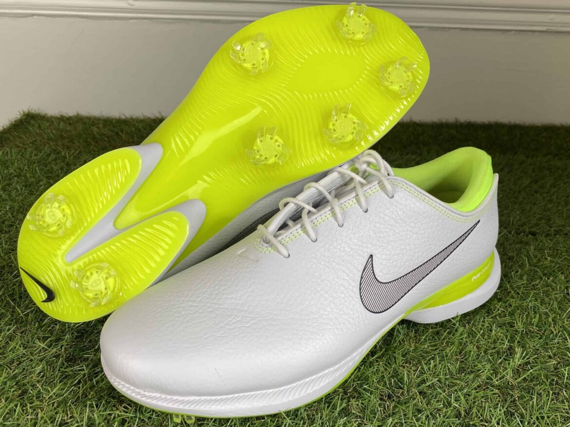 TESTED ON THE COURSE – Nike Air Zoom Victory Tour 2 Golf Shoes Review
