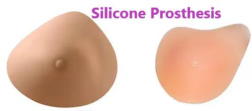 Confianza - Breast Prosthesis