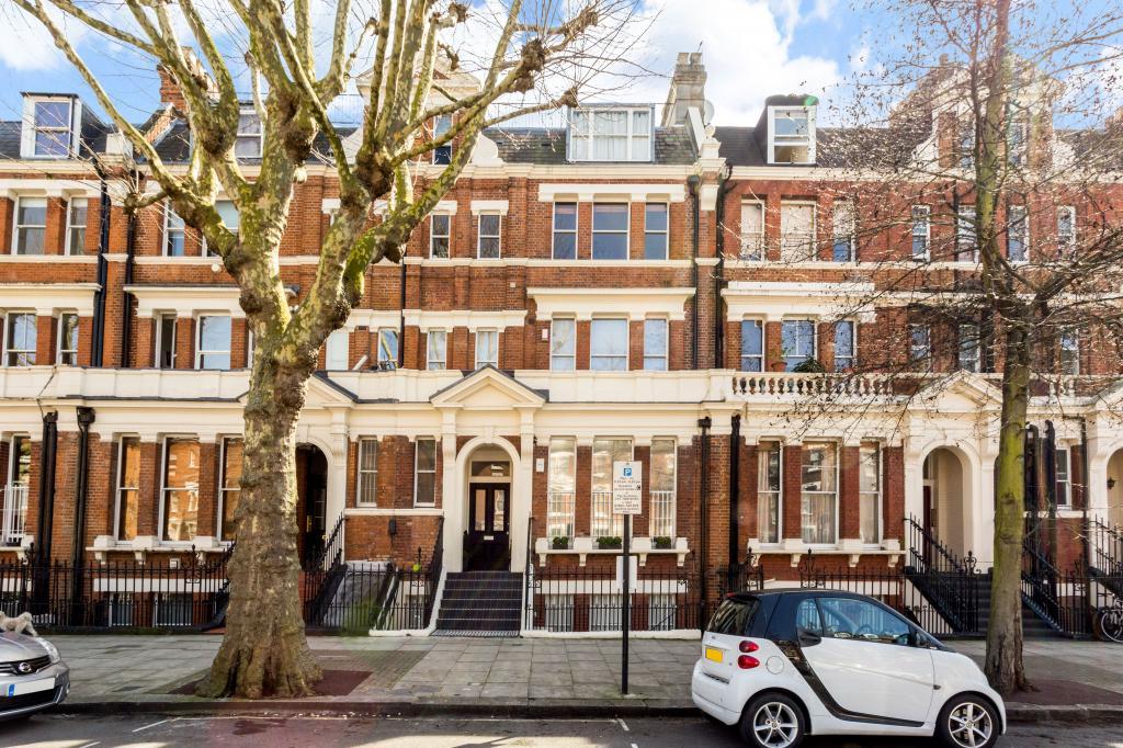 Sutherland Avenue, London, W9