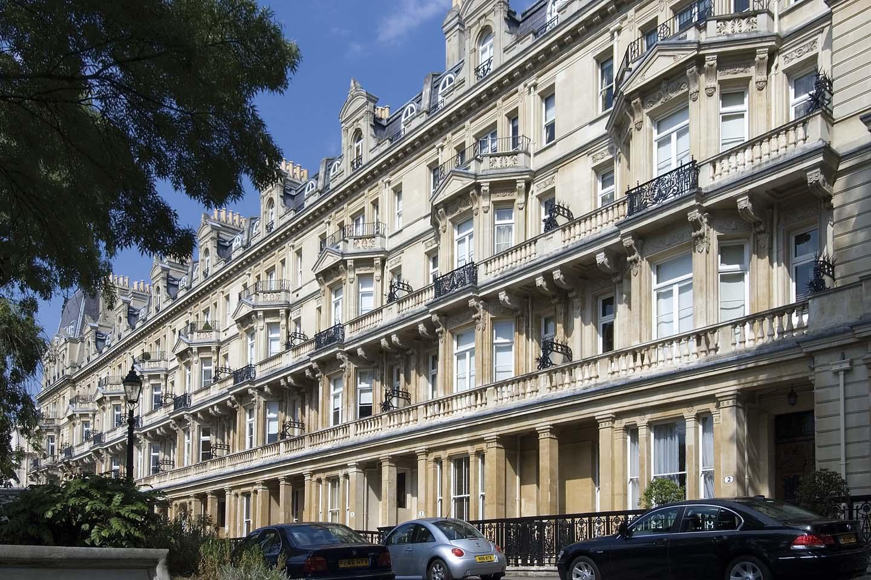 Cambridge Gate, Regents Park, London, NW1