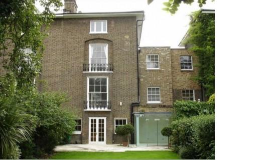 Blenheim Terrace, London, NW8