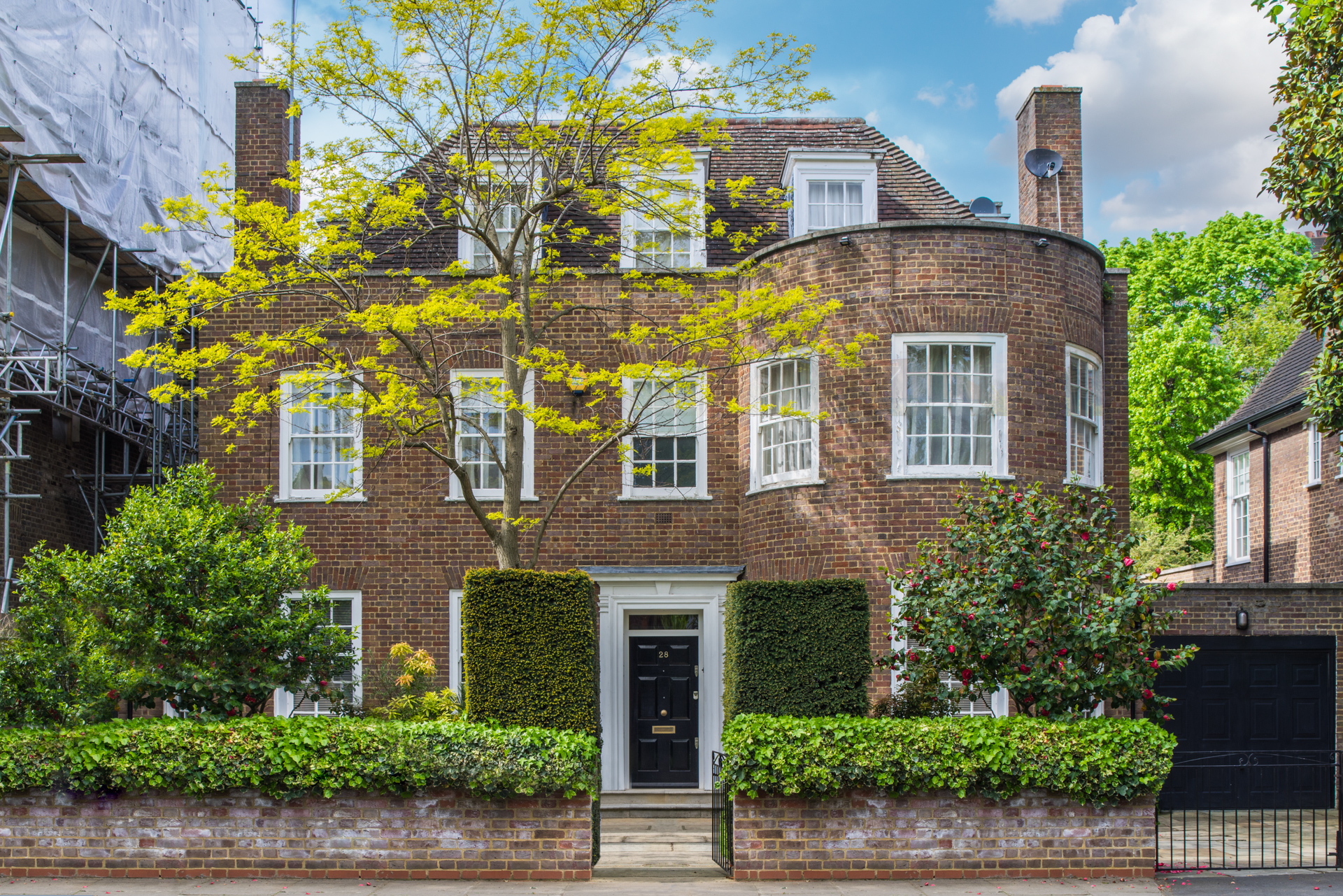 Springfield Road, St Johns Wood, NW8