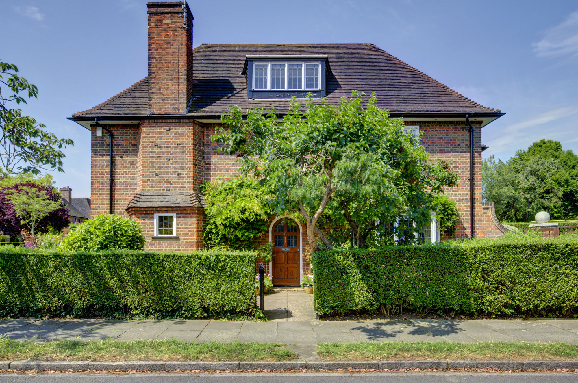 Southway, London, NW11