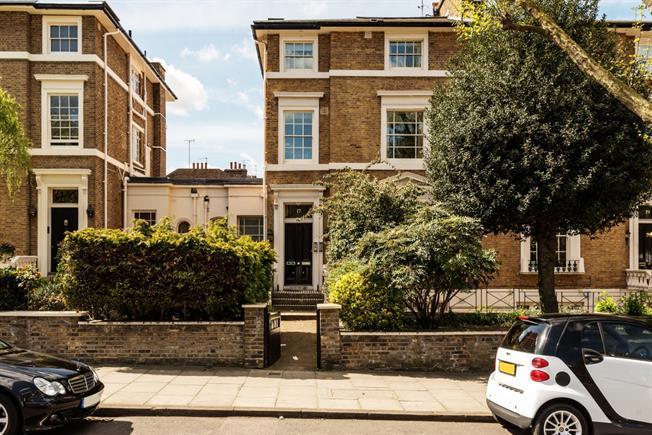 Warwick Avenue, London W9