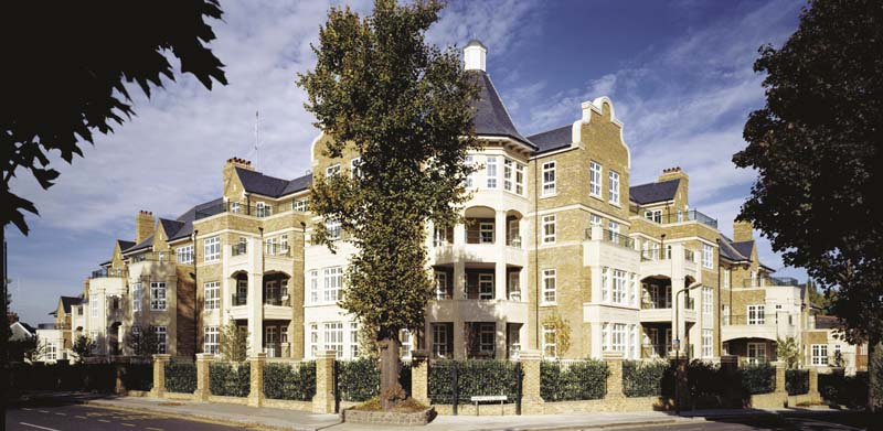 Mountview Close, London NW11