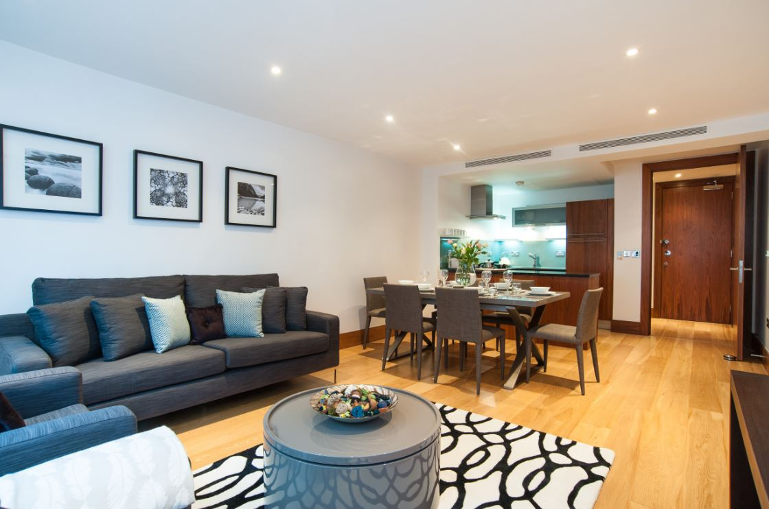 Parkview Residence, 219 Baker Street, NW1