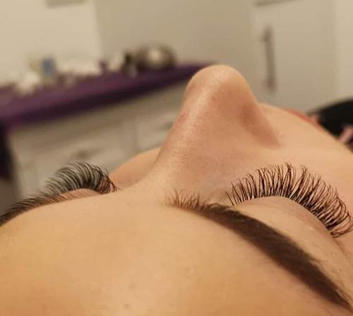 Vibrant Hair Beauty Treatments