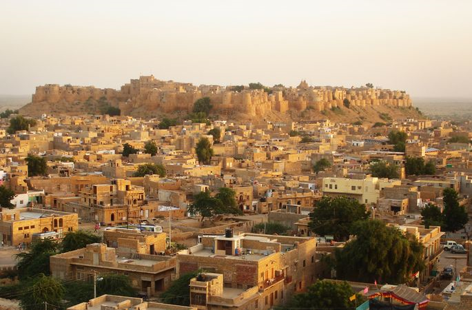 Things to know about people and lifestyle of Jaiselmer Rajasthan.