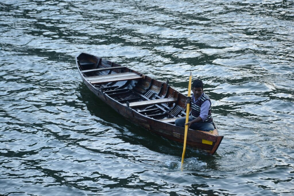 Safar aur Nagme : Spending whole of summer in Nainital