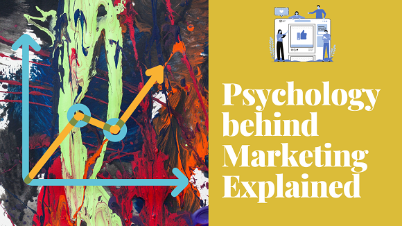 psychology behind Marketing