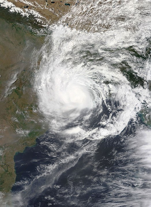 cyclone haas meaning
