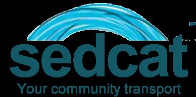 Sedcat logo