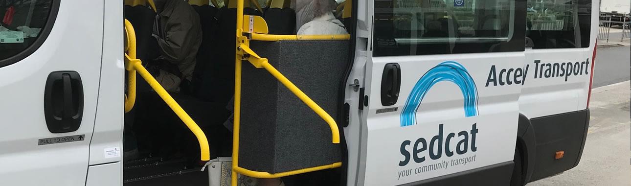 Our BAT Bus