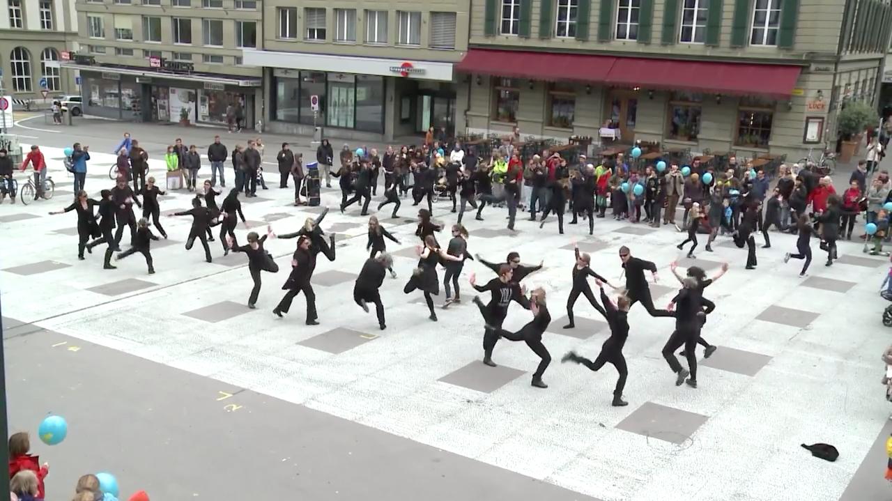 Dance Craze 2014