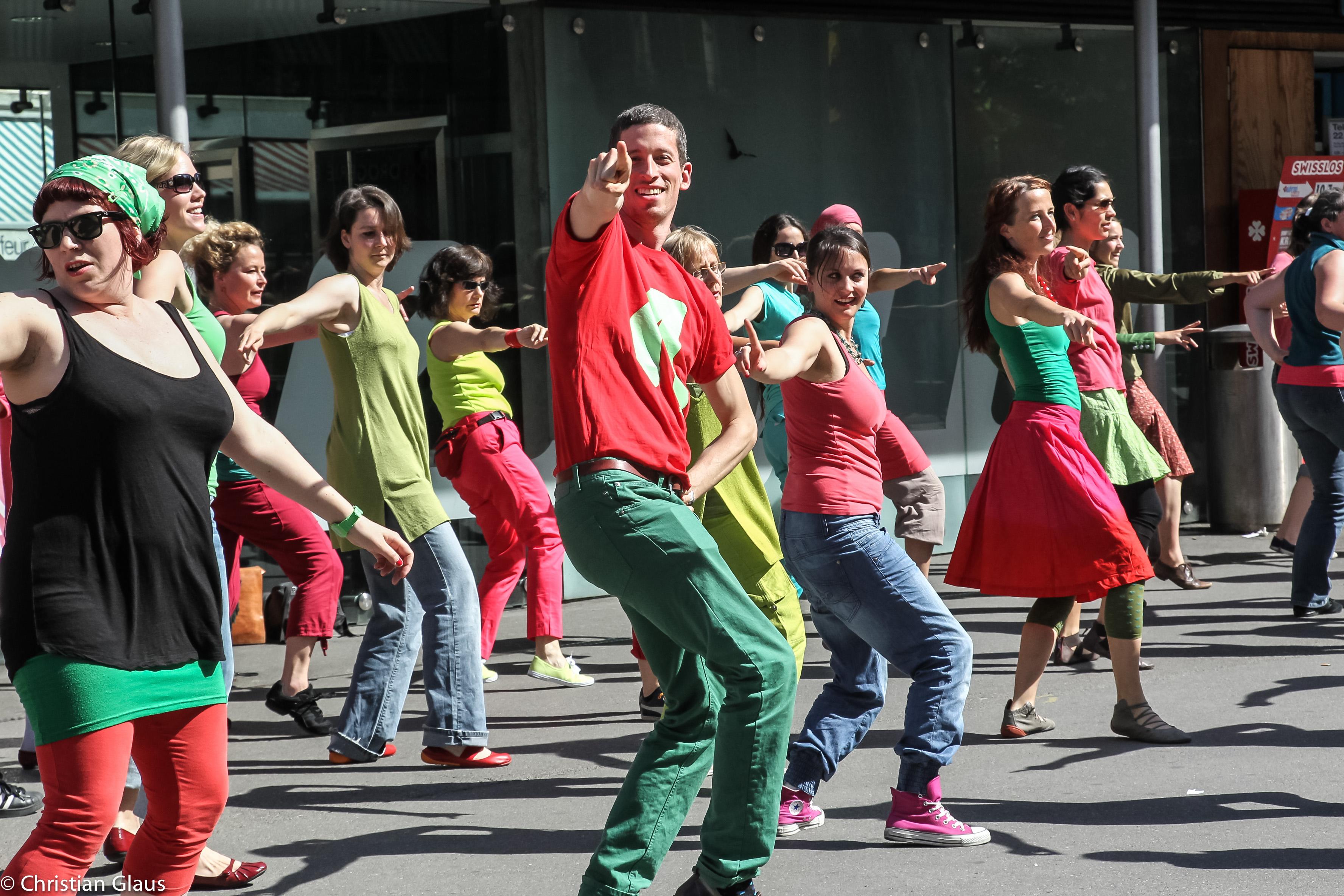 Dance Craze 2013