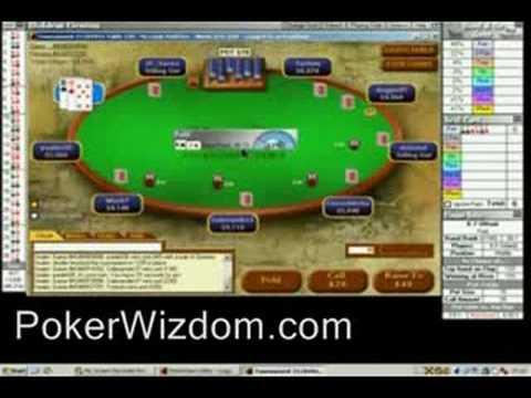 Holdem Genius Poker Calculator
