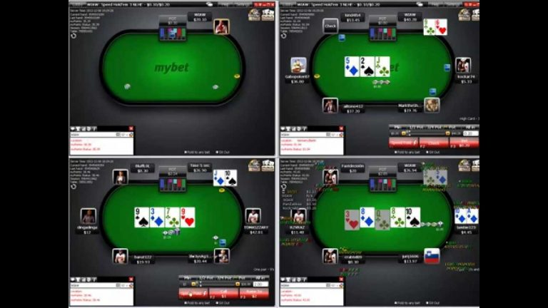 6 Max Poker Coaching: Real Time Speed Poker Online Session No-Limit Texas Holdem Strategies: 6MAX 14