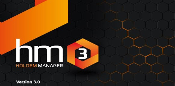 Hm Holdem manager3 poker software tool for players vpip,pfr,hud,hand replayer stats tracking on pokerstars,888poker